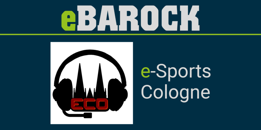 e-Sports Cologne Logo