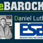 eSports-Native Daniel Luther beim eBarock