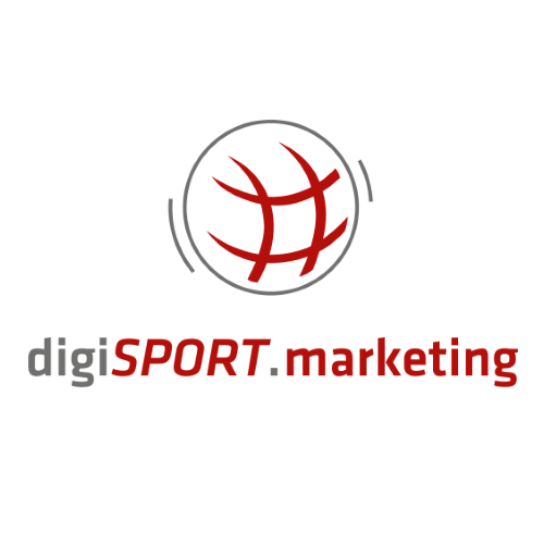 Logo digiSPORT.marketing